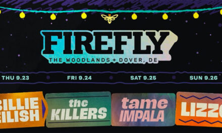 Firefly announces 2021 festival lineup