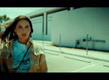 """Olivia Munn in Imagine Dragons' """"Cutthroat"""" video"""