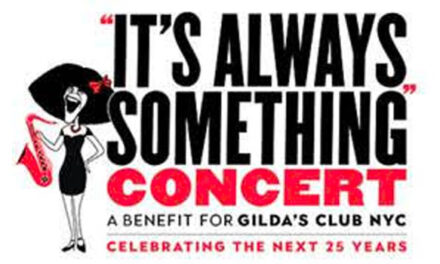 Sting, Kenny Loggins among It's Always Something cancer benefit concert