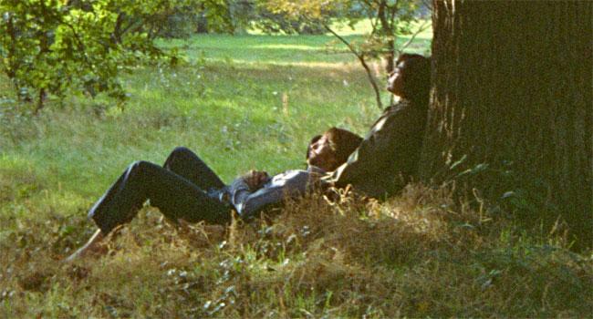 John Lennon Estates shares meditative 'Hold On' video