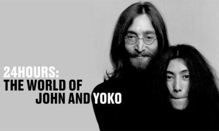 The Coda Collection streaming '24 Hours: The World of John & Yoko'