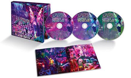 Little Steven & The Disciples of Soul announce multi-format Beacon Theatre box set