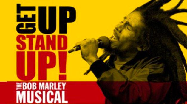 Bob Marley musical sets world premiere