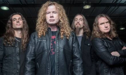 Megadeth & Lamb of God announce rescheduled North American dates