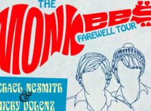 The Monkees Farewell Tour