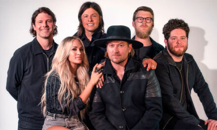 NEEDTOBREATHE team with Carrie Underwood for new track