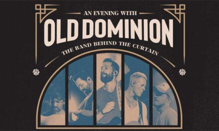 Old Dominion announce ballpark tour; release new single
