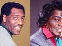 Otis Redding & James Brown