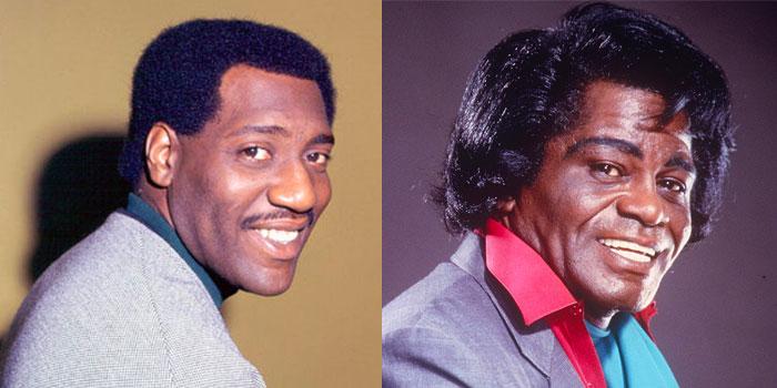 James Brown, Otis Redding among inaugural Black Music And Entertainment Walk Of Fame inductees