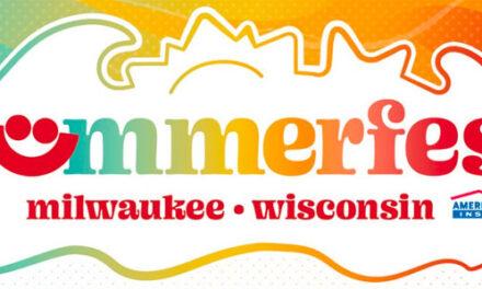 Summerfest 2021 announces lineup
