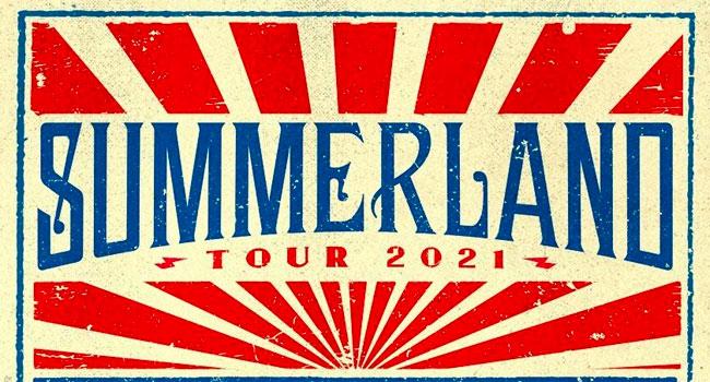 2021 Summerland Tour