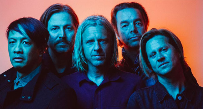 Switchfoot shares new single