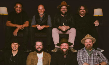 Zac Brown Band releases 'Same Boat'