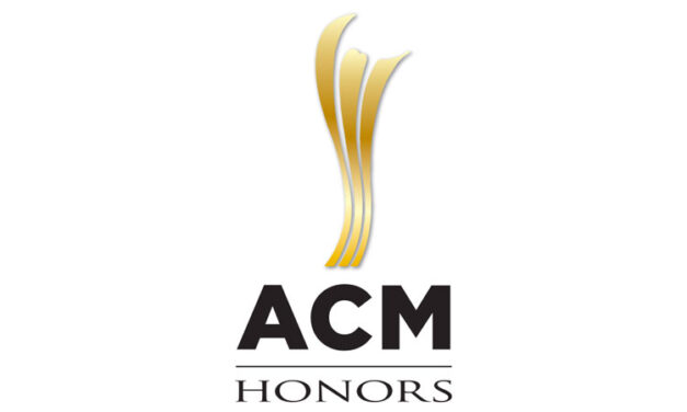Luke Combs, Lady A among 2021 ACM Honors recipients