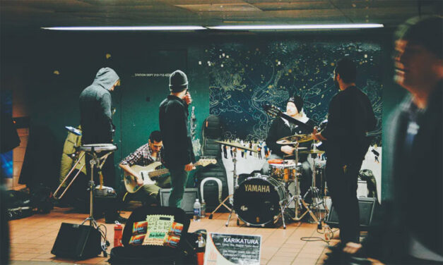 The importance of your party band choice to make your event a failure or a success