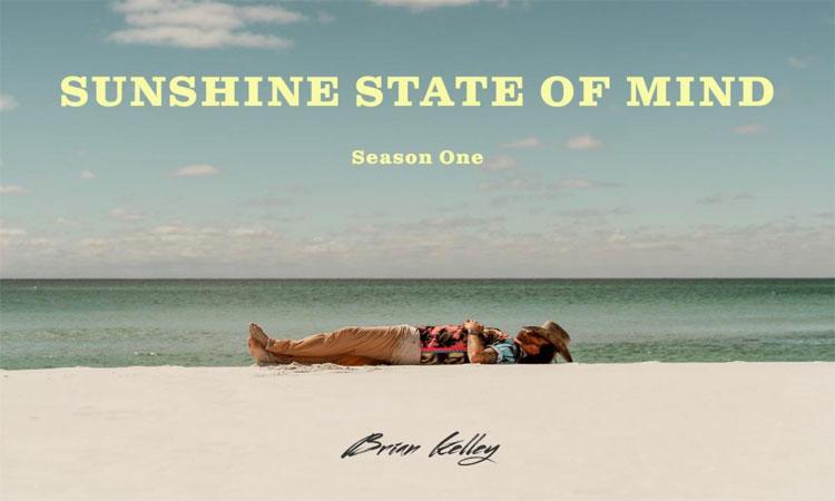 Brian Kelley announces debut solo LP