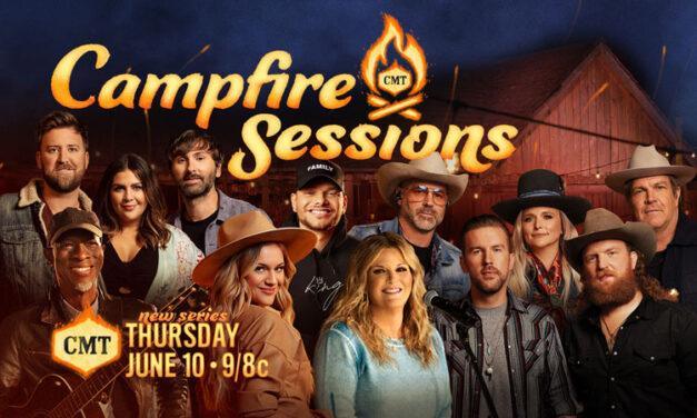 Miranda Lambert, Trisha Yearwood among 'CMT Campfire Sessions' subjects