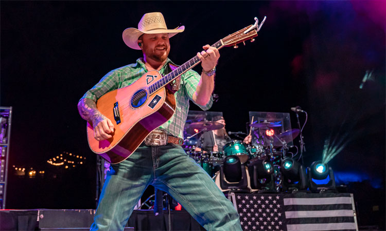 Cody Johnson releases two new tracks from double album