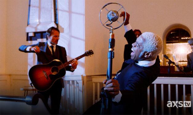 AXS TV profiles artists & legendary venues in new docuseries