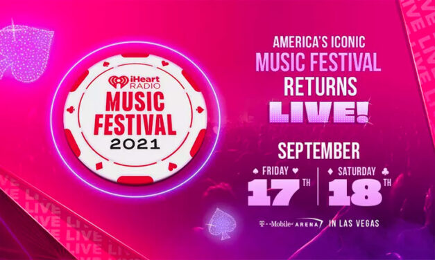 iHeartMedia announces 2021 iHeartRadio Music Festival lineup