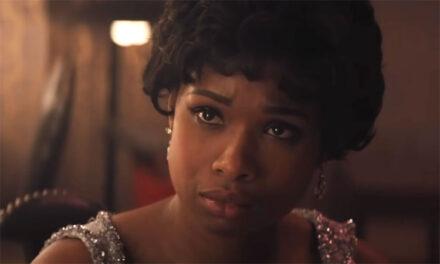 Jennifer Hudson announces original song from Aretha Franklin biopic