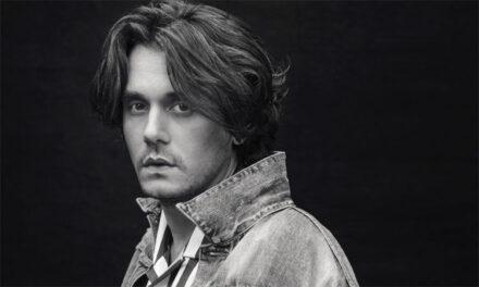 John Mayer unveils 'Sob Rock'