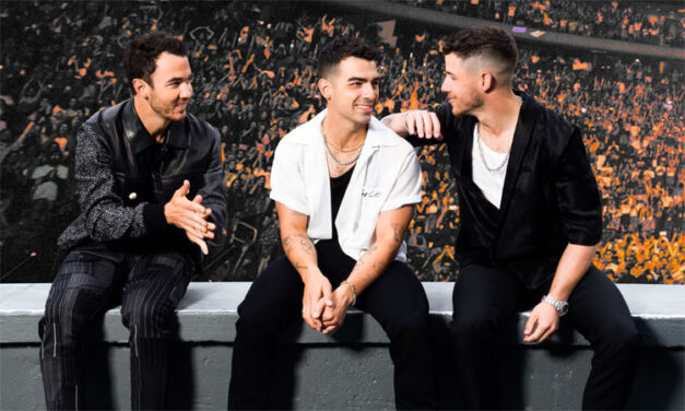 Jonas Brothers release special song for NBCUniversal Tokyo Olympics coverage