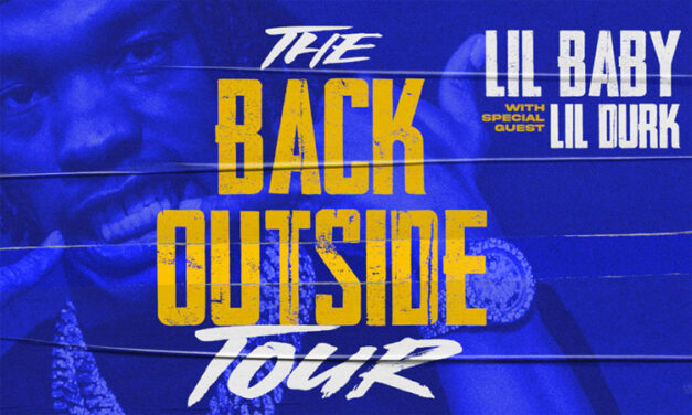Lil Baby announces 2021 tour with Lil Durk