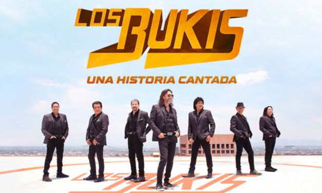 Los Bukis reunites for tour after 25 years