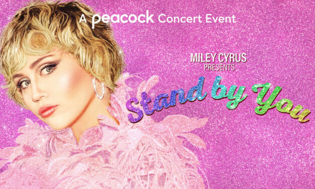 Peacock announces all-star Miley Cyrus Pride concert
