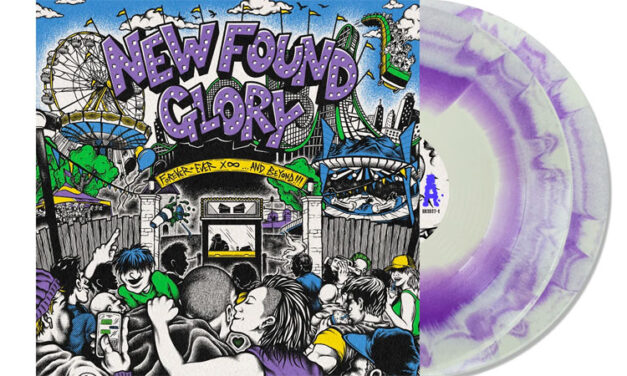 New Found Glory announces 'Forever and Ever x Infinity' deluxe album