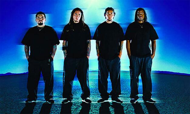 P.O.D. announces 'Satelllite' 20th Anniversary Edition & new tour dates
