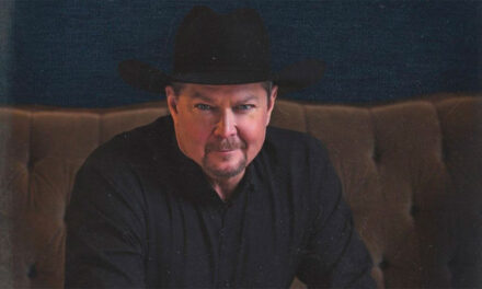 Tracy Lawrence releases 'Price of Fame' with Eddie Montgomery