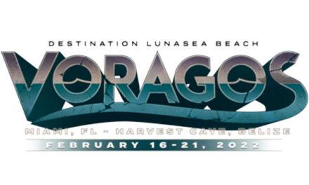 Rob Zombie, Chevelle, Mastodon & others set for inaugural Voragos rock cruise