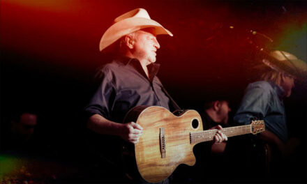Mark Chesnutt cancels shows due to emergency back surgery