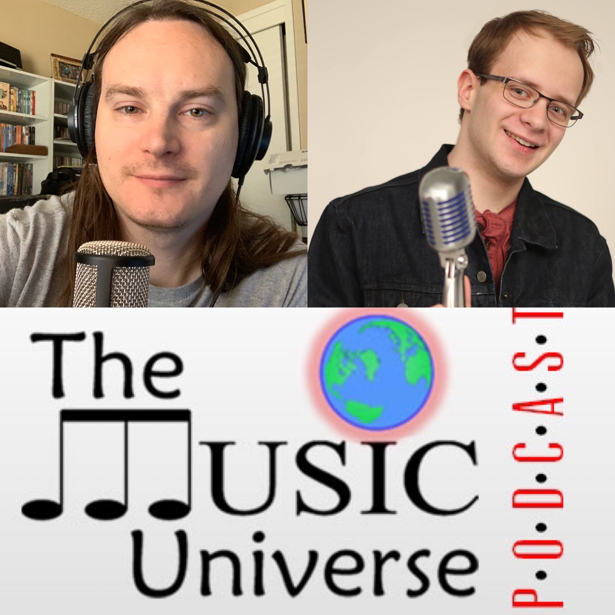 The Music Universe Podcast
